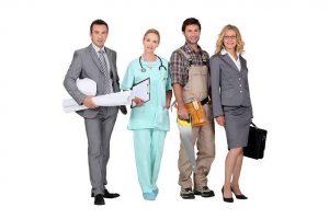 Personal Service Income (PSI)