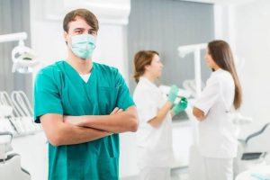 Dental Service Agreements