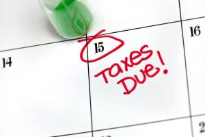 Things To Do Before Your Tax Return Is Due 2